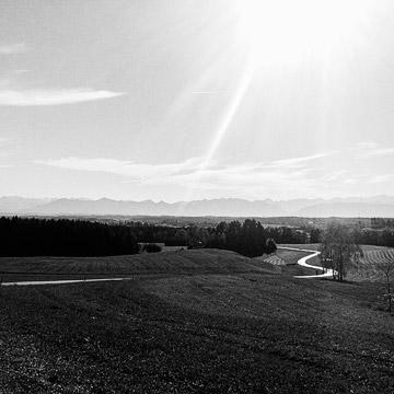 M#01: Alpenblick De Luxe